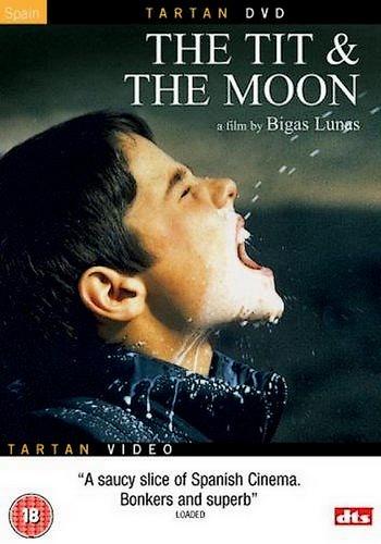Титька и луна / Груди и луна / Teta y la luna, La / La teta i la lluna (1994) DVDRip