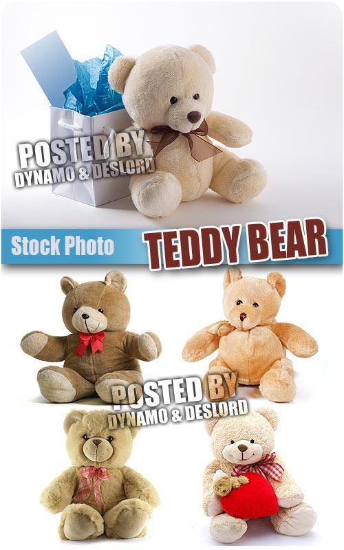 Teddy bear - UHQ Stock Photo
