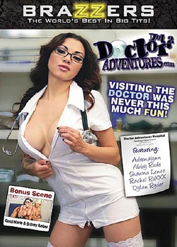 Doctor Adventures Com 2 / Приключения Доктора 2 (2008) DVD9