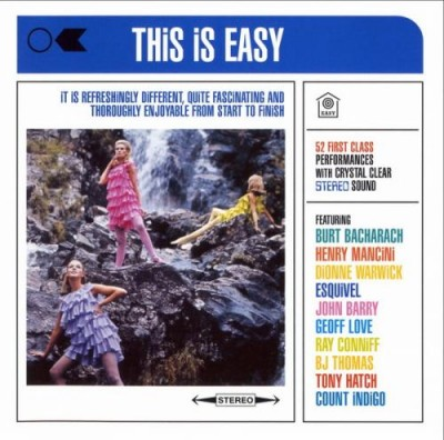 VA  -  This Is Easy [2CD]
