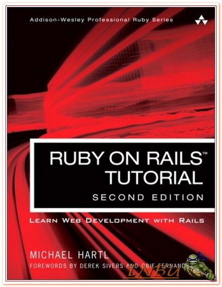 Michael Hartl - Ruby on Rails Tutorial - Learn Web Development (2nd)