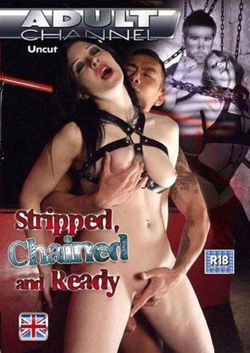 ��������, �������� � ������ / Stripped, chained and ready (2012/DVDRip)