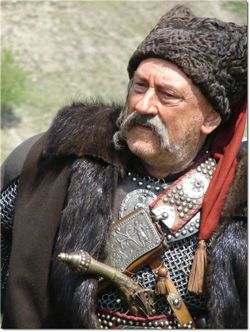 Украинський самурай.Принцип Ступки (2010)