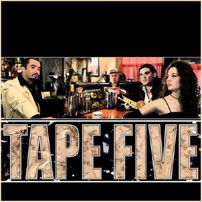 Tape Five - Favorites (2012)