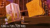 Ночь в супермаркете / Foodfight! (2012) BDRip 720p+HDRip(1400Mb+700Mb)+DVD5