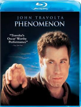������� / Phenomenon (1996) BDRemux 1080p