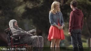 Уилфред [2 сезон] / Wilfred (2012) WEB-DL 720p + WEB-DLRip