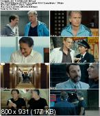 Markiz / Le Marquis (2011) PL.DVDRip.XviD-BiDA | Lektor PL