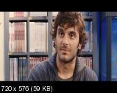 Секса много не бывает / Un heureux événement (2011) DVDRip