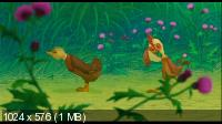 Отважная Лифи / Madangeul Naon Amtak (2011) DVD9 + DVD5
