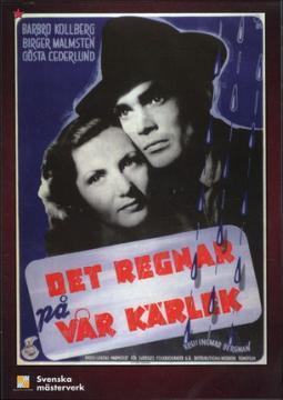 ����� ��� ����� ������� / Det regnar pa var karlek / It Rains on Our Love (1946) BDRemux 1080p