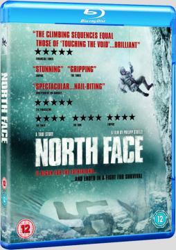 �������� ����� / Nordwand (2008) BDRip 1080p