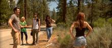 Спрятаться негде / Bunnyman (2009) DVDRip