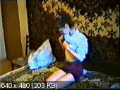 домашняя лесбо сцена с чертановскойхудышкой [1995 г., home,Masturbation,Lesbians, CamRip]
