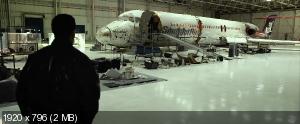Экипаж / Flight (2012) HD 1080p