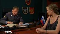 Москва. Три вокзала-4 (2012) SATRip