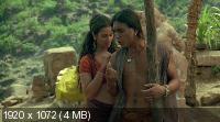 Кама Сутра: История любви / Kama Sutra: A Tale of Love (1996) BDRip 1080p / 720p + HDRip