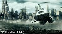 Бессмертные: Война миров / Immortel (2004) BDRip 1080p / 720p + DBDRip