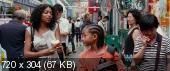 Каратэ-пацан / The Karate Kid (2010) HDRip