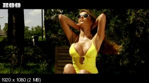 Cascada - The Rhythm Of The Night (2012) HDTVRip 1080p