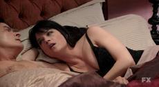 Управление гневом / Anger Management (1 сезон полностью, 10 серий из 10) (2012) HDTVRip [LostFilm.TV]