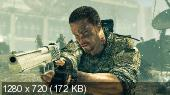 Spec Ops: The Line (2012/RUS/Rip by Fenixx)