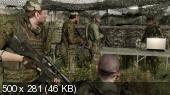 Arma 2: Тактика современной войны (2009/RUS)