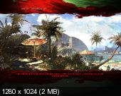 Dead Island: Game of The Year Edition (PC/2012/RU)