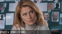 Девушка, которая играла с огнем / Flickan Som Lekte Med Elden (2009) BD Remux + BDRip 1080p / 720p + HDRip 2100/1400/700 Mb
