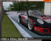 rFactor Porsche Carrera Cup (PC/Game+Mod)