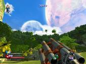 Крутой Сэм 2 / Serious Sam 2 [2005] RePack от irvins