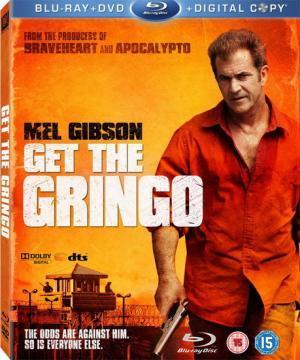 Весёлые каникулы / Get the Gringo (2012) BDRip 720p