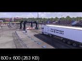 scania truck driving simulator скачать