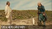 Остров сокровищ / Treasure Island (1-2 серии из 2) (2011) HDRip / 2.18 Gb [Лицензия]