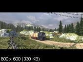 Scania Truck Driving Simulator (PC/2012/Repack v1.2.0)