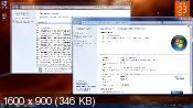 Windows 7 Ultimate SP1 Multi (x86/x64) 23.06.2012