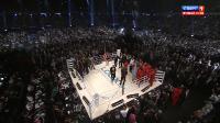 Владимир Кличко VS Тони Томпсон (2012/HDTV/HDTVRip/SATRip)