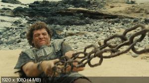 ���� ������� / Wrath of the Titans (2012) BluRay CEE + BD Remux + BDRip 1080p / 720p + HDRip 2100/1400/700 Mb