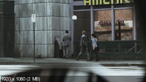 ������� ����� / True Justice: Street wars (2011) BD Remux + BDRip 1080p / 720p + HDRip 1400/700 Mb