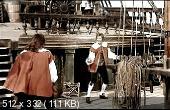 Морские мушкетеры / I Moschettieri del Mare (1962) DVDRip