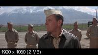 Бригада дьявола / The Devil's Brigade (1968) BD Remux + BDRip 720p
