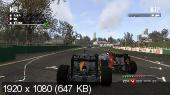 F1 2011 (2011/Repack Catalyst/RU)