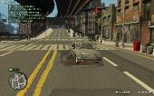 Grand Theft Auto IV (GTA 4) - Simple Mod (2008-2011/RUS/ENG/Multi/RePack by Dark Delphin)