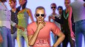 The Sims 3: Каталог - Diesel / The Sims 3: Diesel Stuff [2012]