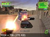 Knight Rider 2 (2005/PC/RUS)