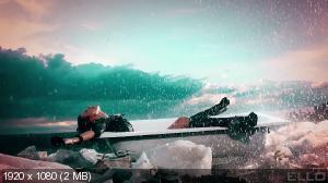 Инь-Ян - Инопланетянин (2012) HDTVRip 1080p