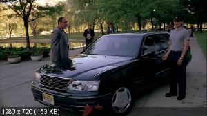 ���� ������� / The Sopranos [6 �������] (1999) HDTVRip 720p