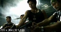 Бангкокский адреналин / Bangkok Adrenaline (2009) HDRip