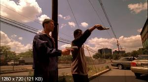 Клан Сопрано / The Sopranos [6 сезонов] (1999) HDTVRip 720p