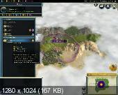 Sid Meier's Civilization V: GOTY + Gods and Kings (RePack Catalyst)